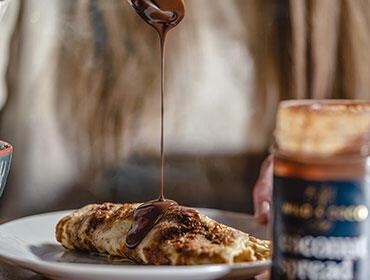 Ořechová másla